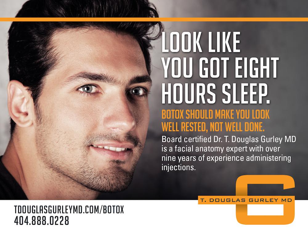 Botox T Douglas Gurley Md