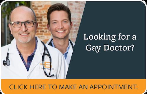 gay doctors in atlanta