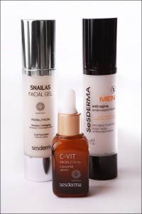 Sesderma Atlanta Products