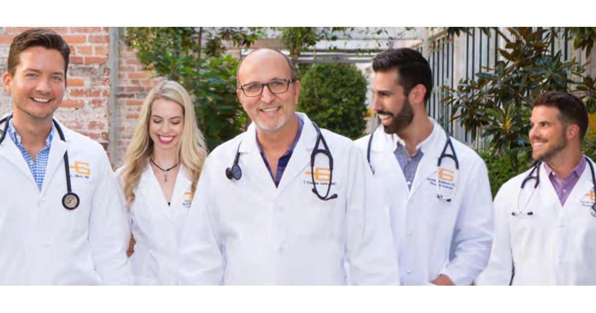 T. Douglas Gurley MD, A team dedicated to your well being with one of The highest patient satisfaction rates in Atlanta