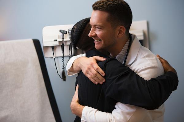 lgbt physicians in atlanta