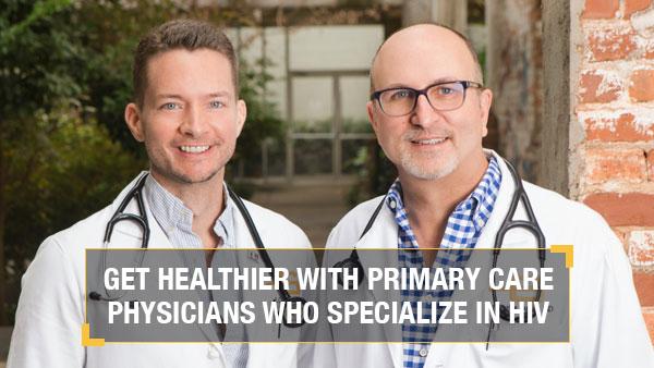 Get healthier with HIV doctors in atlanta