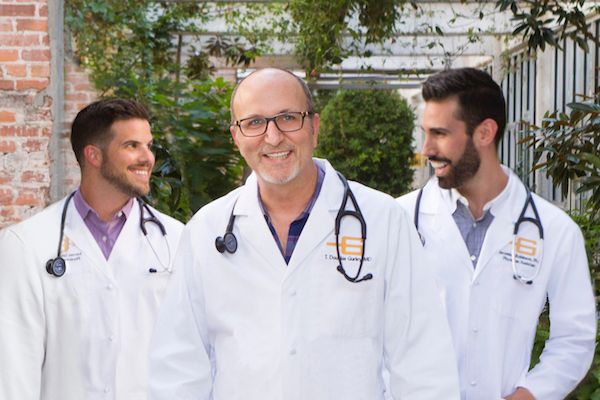 gay lgbt doctors atlanta